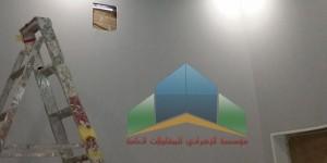 شركة تشطيب وترميم في الرياض, مقاول
